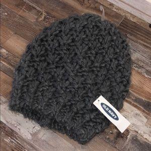 NWT knit beanie